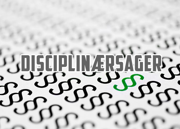 www_Ikoner_Disciplinær