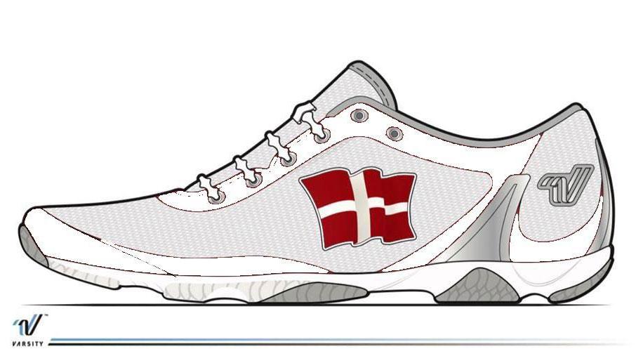 f85402261dda91 Ekstraordinært tilbud på Danmark Varsity Ascend Cheer Shoes